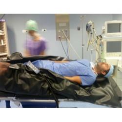 Matelas chirurgical immobilisateur