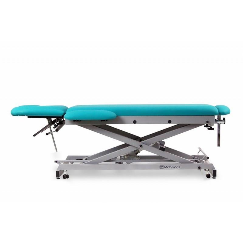 Table lectrique multifonctionnel pour ost opathie 7 - Table osteopathie electrique occasion ...