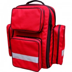 Mallette d'urgence Safebag