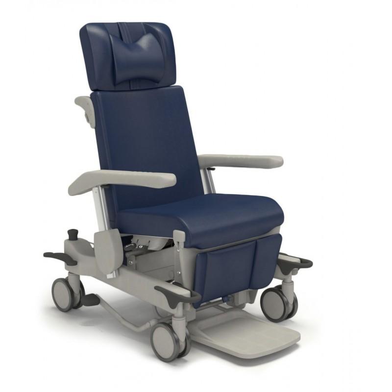 fauteuil m dicalis hauteur variable. Black Bedroom Furniture Sets. Home Design Ideas