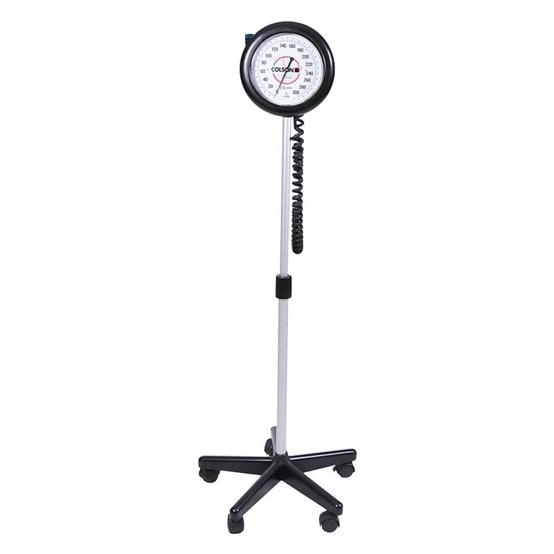Tensiomètre anéroïde grand cadran Titan Colson