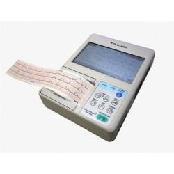 Electrocardiographe portable ECG 3 pistes Cardimax FCP 8100 Fukuda