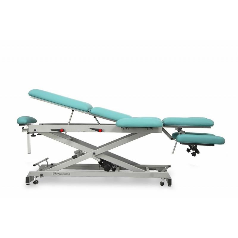 Table lectrique multifonctionnel pour ost opathie de 9 - Table electrique osteopathie occasion ...