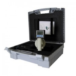 Valise de rangement pour radiamètre digital RAM