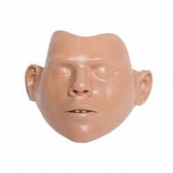 Peau de visage adulte Ambu