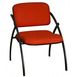 CHAISE LAQUEE