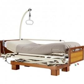 Lit médicalisé Euro 9000 Hms-Vilgo