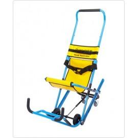 Chaise d'évacuation bariatrique Evac Chair