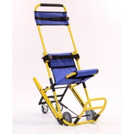 Chaise d'évacuation étroite Evac Chair