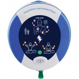 Défibrillateur automatique Samaritan PAD 360P heartsine