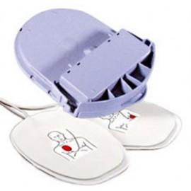 Pad PAck Piles Electrodes pédiatrique Samaritan HeartSine