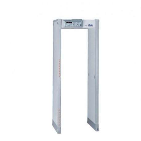 Portique détecteur de métal haute fiabilité