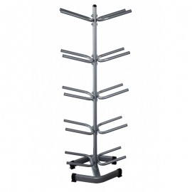 Rack Médecine Ball Sveltus