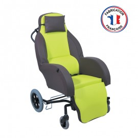 Fauteuil coquille Selectis