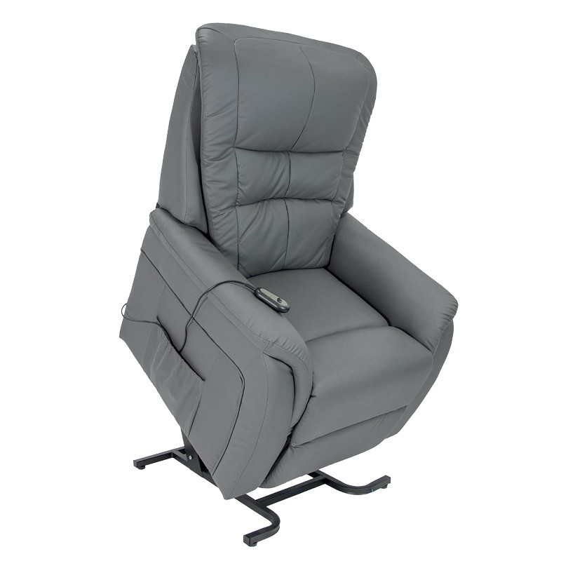 fauteuil releveur relax cosy 1 moteur. Black Bedroom Furniture Sets. Home Design Ideas