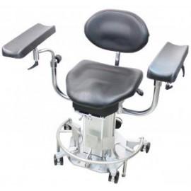 Chaise de chirurgien électrique