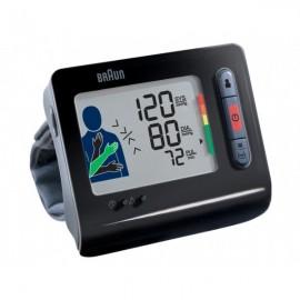 Tensiomètre électronique au bras Braun BPW3400E