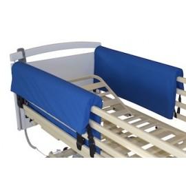 Protection de barrières de lit enfant