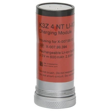 Batterie rechargeable Heine 3,5V LI-ION K3Z 4 NT