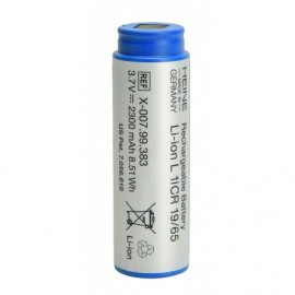 Batterie rechargeable Heine 3,5V LI-ION L