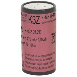 Batterie rechargeable Heine 3,5V Nimh K3Z
