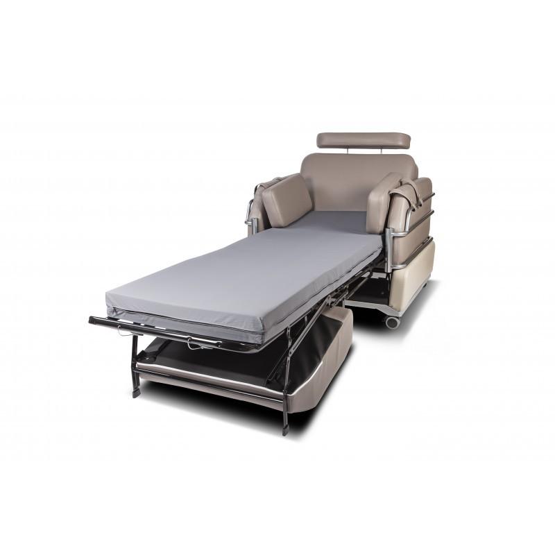 vente de fauteuil lit accompagnant. Black Bedroom Furniture Sets. Home Design Ideas
