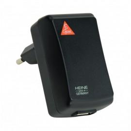 Bloc d'alimentation pour câble USB Heine