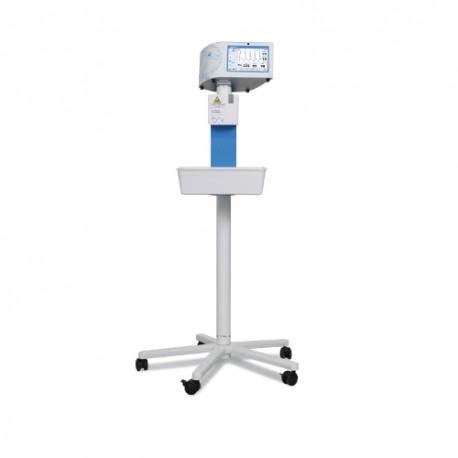 Moniteur amagnétique pour IRM
