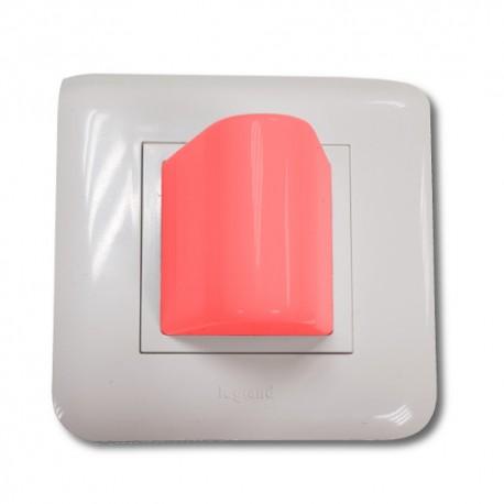 Voyant de signalisation rouge Led 220V