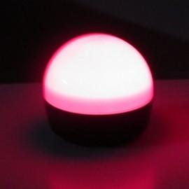 Lanterne inactinique pour chambre noire type Bulb