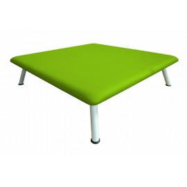 Table Bobath fixe 1 plan Mobercas