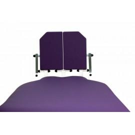 Table de verticalisation 2 plans Mobercas