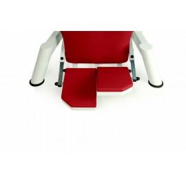 Table de Verticalisation pédiatrique électrique Mobercas