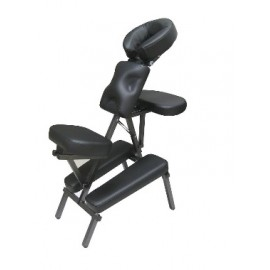 Chaise de massage pliable Carina