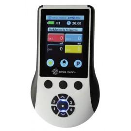 EMS4 PRO + 20 jeux d'électrodes offerts