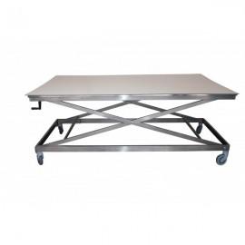 Table bois ergonomique économique