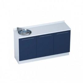 Mobilier cabinet médical modèle Eco