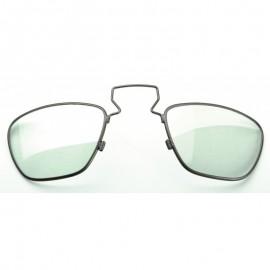 Monture pour verres correcteurs sur lunettes S-Frame Heine