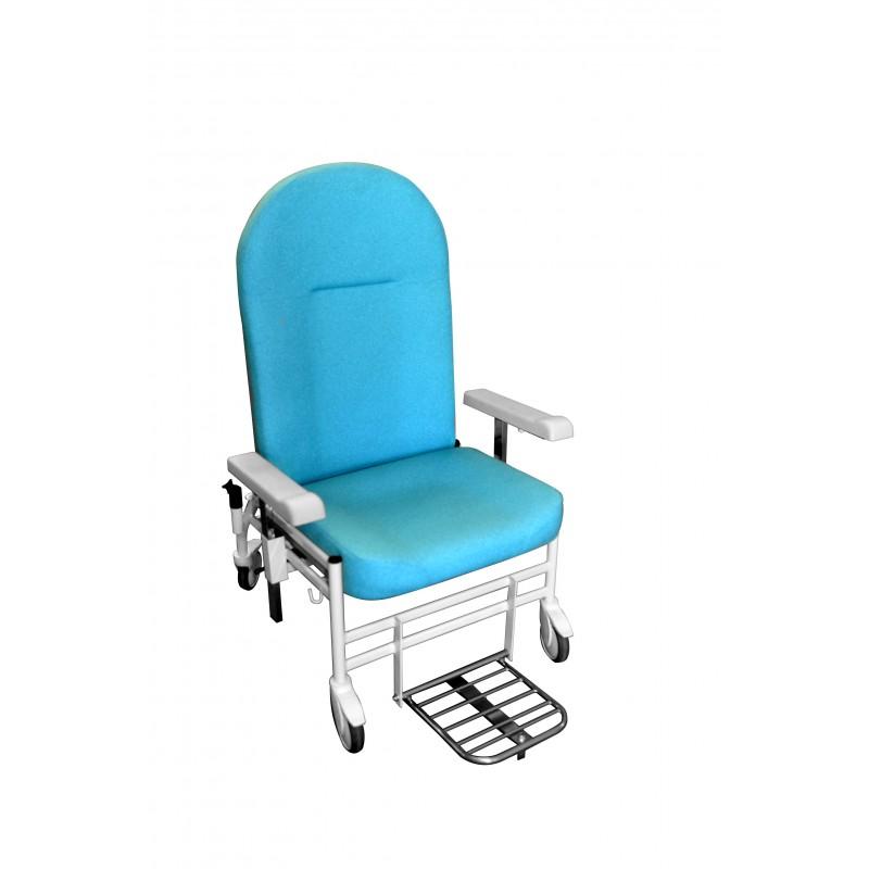 fauteuil de repos bariatrique vog m dical. Black Bedroom Furniture Sets. Home Design Ideas