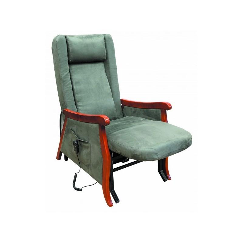 fauteuil de repos releveur scotty ii herdegen. Black Bedroom Furniture Sets. Home Design Ideas