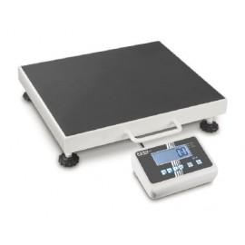 Pèse-personne électronique MPC Kern plateau XXL