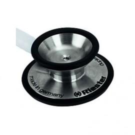 Stéthoscope acier inoxydable Duplex 2.0 Riester