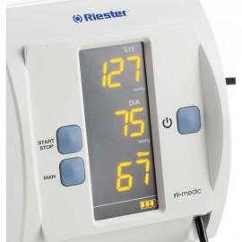 Tensiomètre professionnel automatique Riester Ri-medic