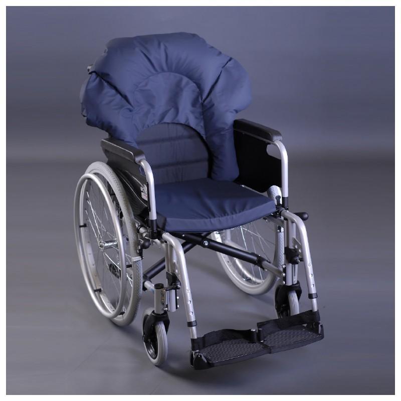 coussin de positionnements pour fauteuil. Black Bedroom Furniture Sets. Home Design Ideas