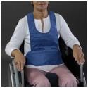 Sangle bassin Confort avec harnais clip