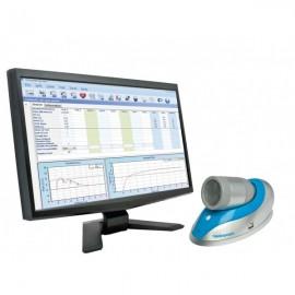 Vitalograph spiromètre électronique numérique Pneumotrac