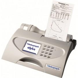 Vitalograph spiromètre électronique Alpha