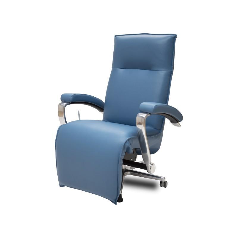 fauteuil manuel de relaxation et de repos. Black Bedroom Furniture Sets. Home Design Ideas