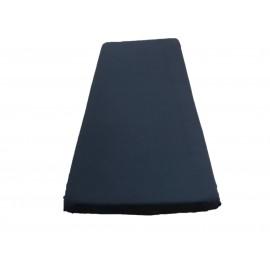 Drap Anti-Déchirure 150x260 cm coloris bleu amiral