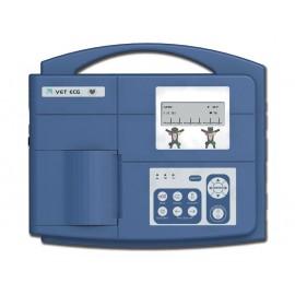 ECG Vétérinaire VE-300 - 3 canaux